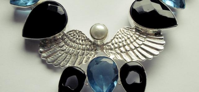 Bijuterii din argint initiatice (prima parte)